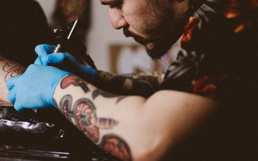 More Health Risks of Tattoos